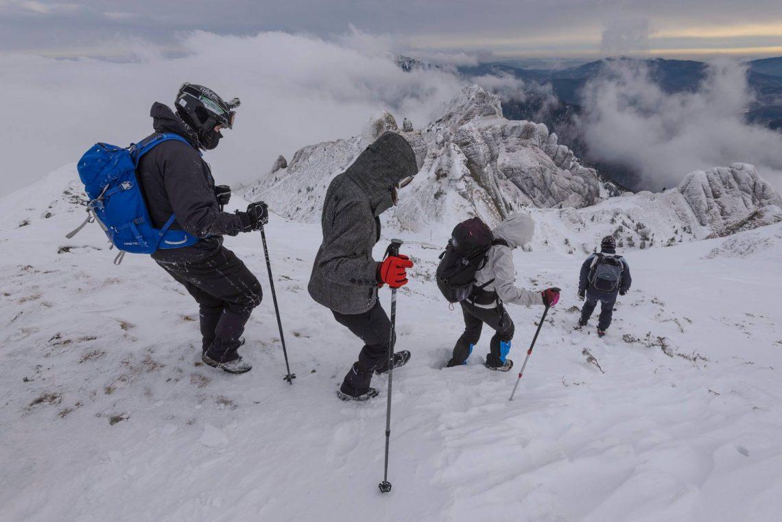 7 Ideas Of Adventure For The Winter Holidays Callingforthewild Com