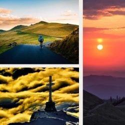 Romania's landscapes