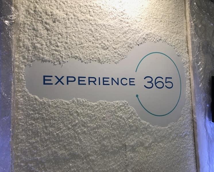 Experience 365 logo