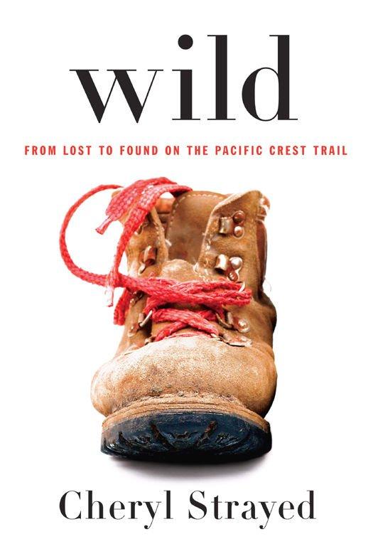 Wild - book cover